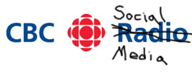 CBC Radio Logo edited to show