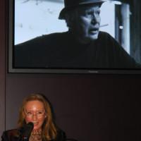 Photo of Martine Reid