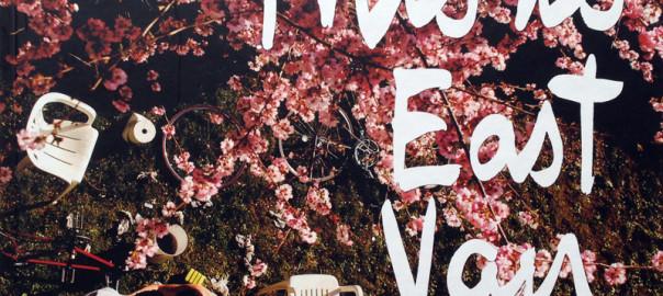 This is East Van Volume 2 book cover