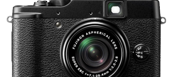 Fujifilm x10 Digital Camera