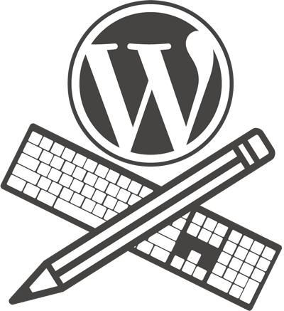 A WordCamp Contributor Day Logo created by Jenny Wong