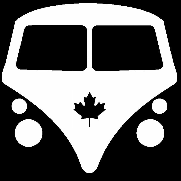 Maple Leaf Bus Logo
